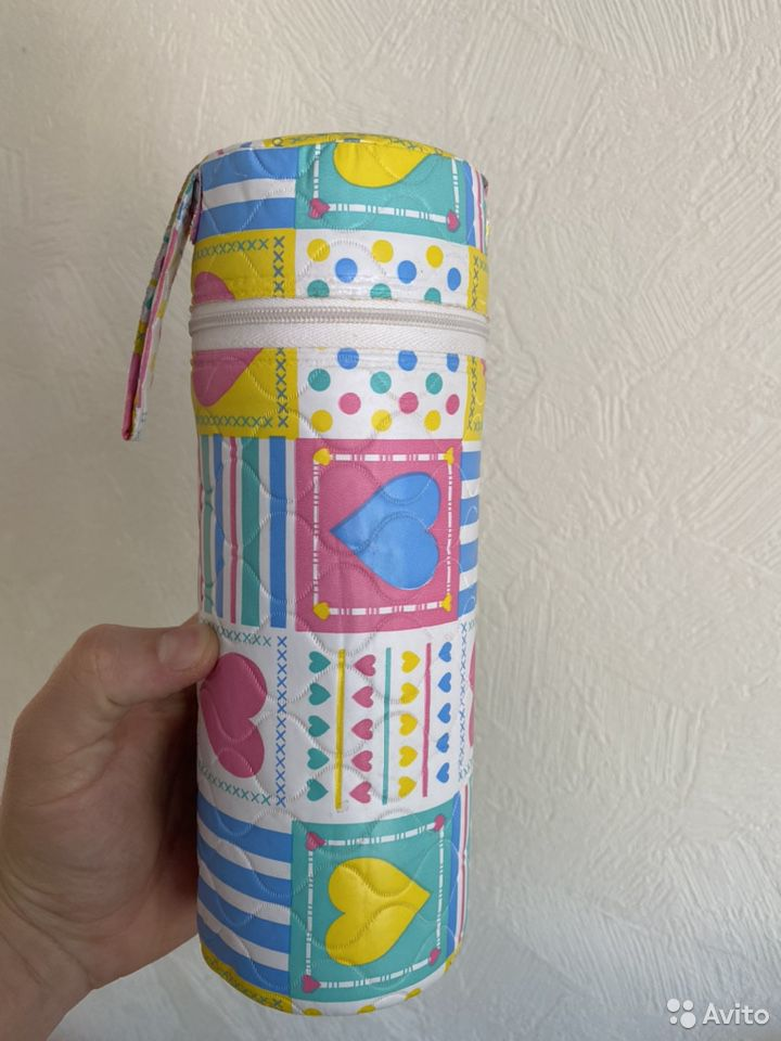 Термос для детской бутылочки