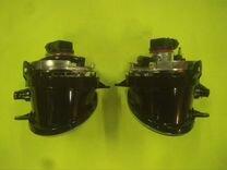 Противотуманные фары для ваз 1118 1117 1119 Калина