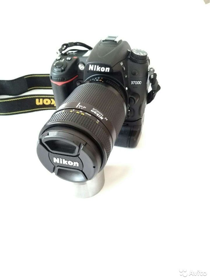 Зеркальный фотоаппарат  89243102010 купить 8