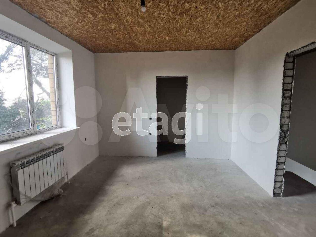 Таунхаус 143 м² на участке 28 сот.  89610020640 купить 5