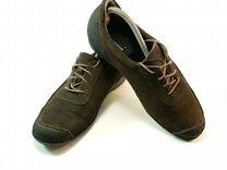 Ботинки туфли Pomar gore-tex — Одежда, обувь, аксессуары в Санкт-Петербурге