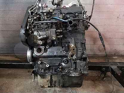 Купить двигатель 1 9 на фольксваген транспортер т4 магнитная лента конвейера