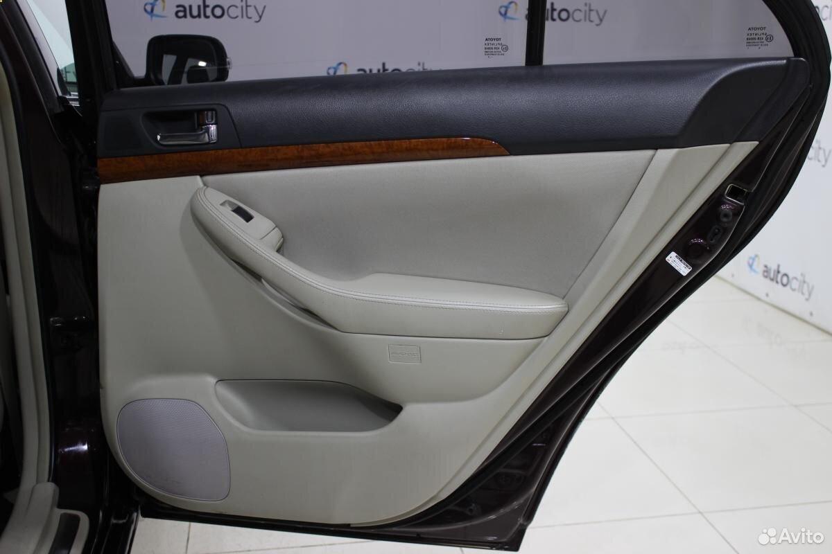 Toyota Avensis, 2007  83832910432 купить 10