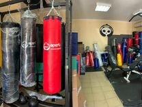 Мешки боксерские от производителя в ассортименте