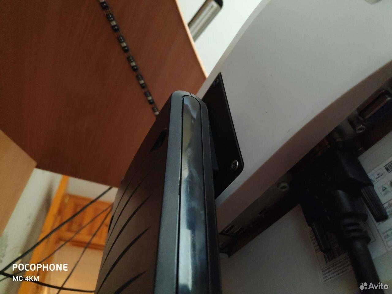 Монитор Fujitsu l20t-6led  89051106166 купить 3