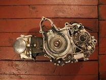 Двигатель мопеда Orion 50B