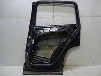 Дверь задняя правая Volkswagen Tiguan 2007-2016