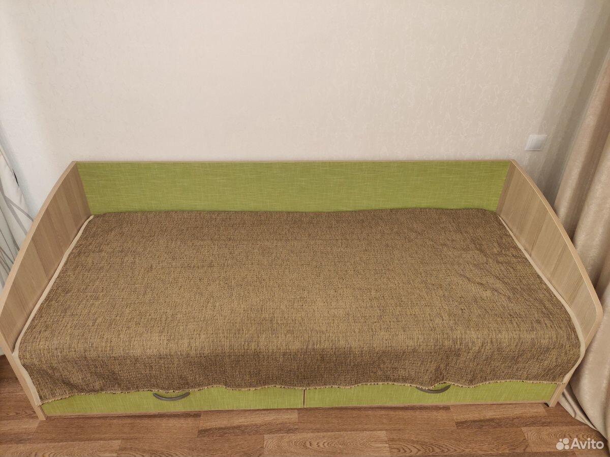 Кровать детская  89081398289 купить 1