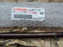 Вертикальный вал Yamaha 25/30 оригинал новый S