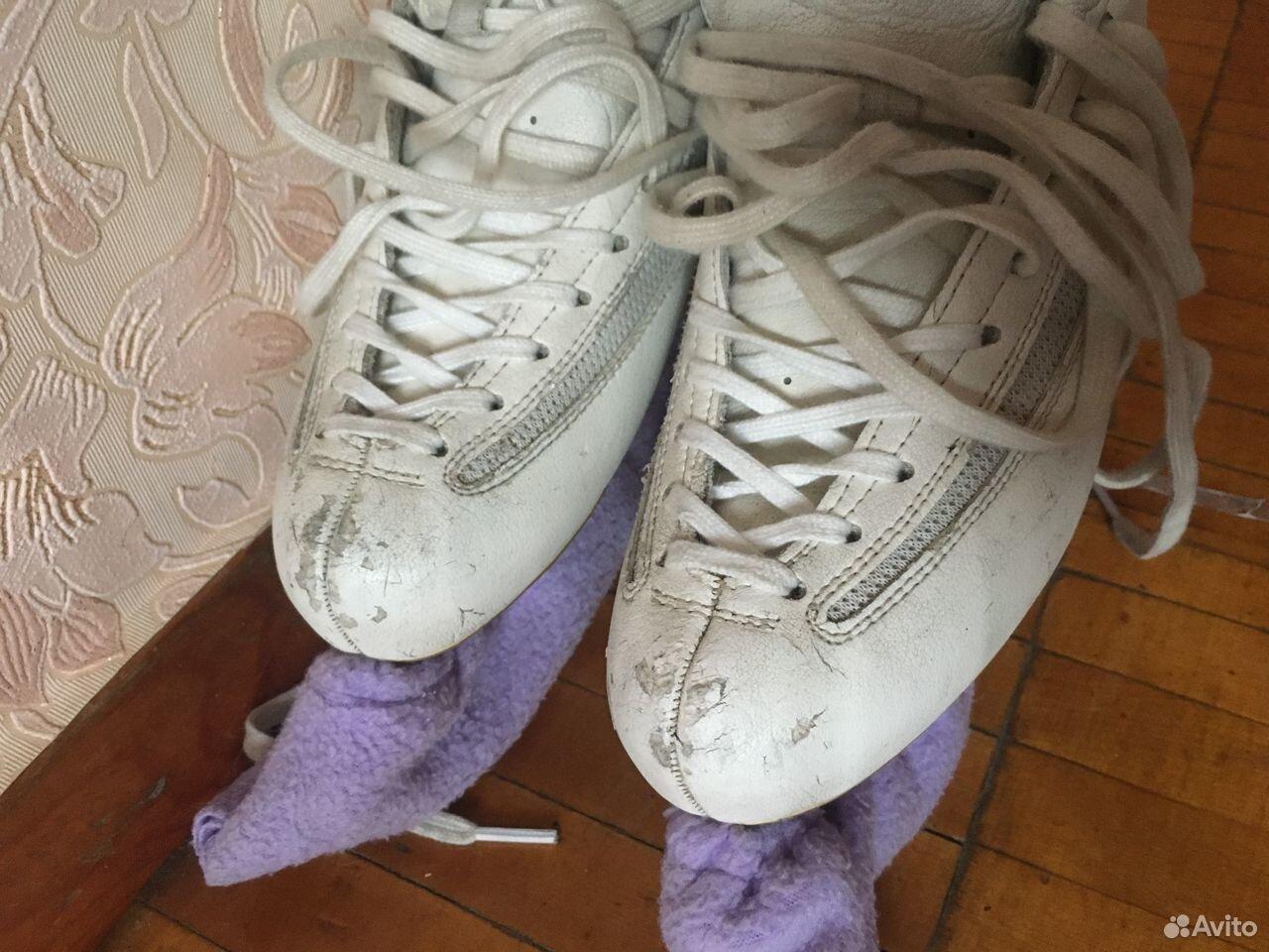 Ботинки фигурные edea ice fly  89221399556 купить 2