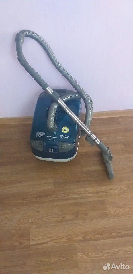 Vacuum Cleaner Thomas Twin