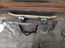 Подвеска для скейтборда