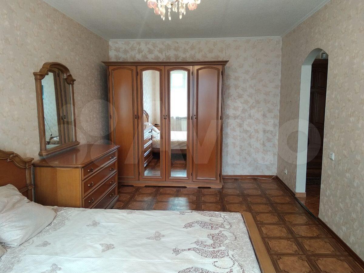 1-к квартира, 35 м², 3/5 эт.  89177072661 купить 2