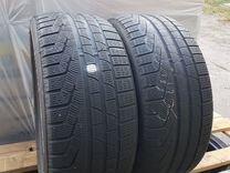 Резина зимняя 255 40 20 Pirelli Sottozero 44R