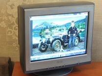 Монитор iiyama — Товары для компьютера в Самаре