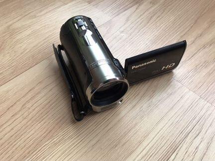 Видеокамера panasonic HDC-TN60 япония