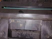 Различные картриджи для принтеров