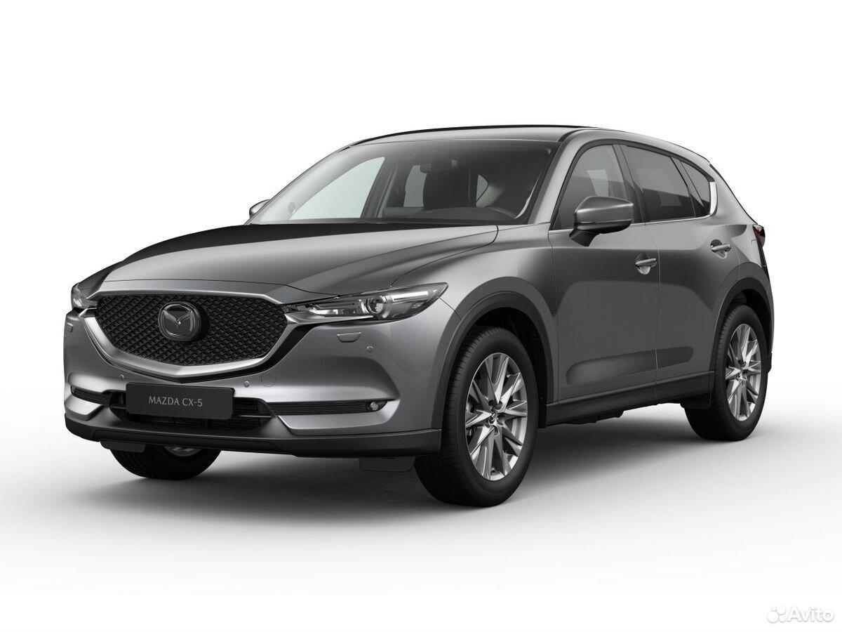 Mazda CX-5, 2020  89133207194 купить 1