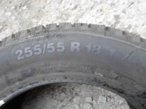 Continental ContiIceContact 255/55 R18 109T
