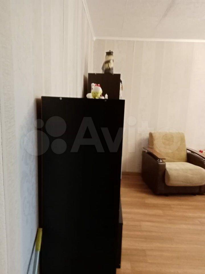1-к квартира, 33 м², 4/5 эт.  89638240914 купить 6