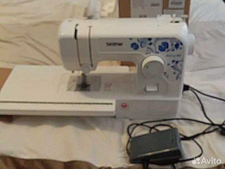 Швейная машина Brother  89188676995 купить 1