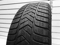 Пара зимние шины 225 55 17 Pirelli Sottozero 3