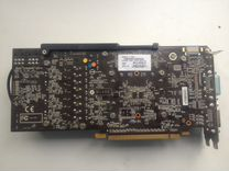 Видеокарта MSI GeForce GTX 560 Ti 950Mhz PCI-E 2.0