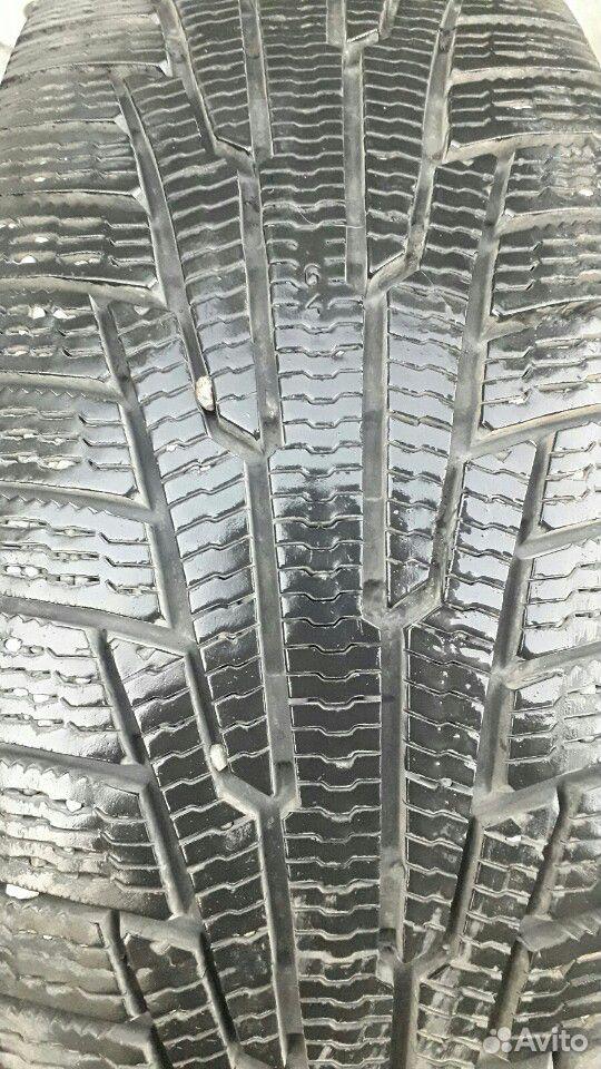 Автошина nokian nordman RS2