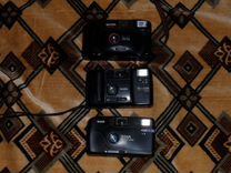 Фотоапараты разные