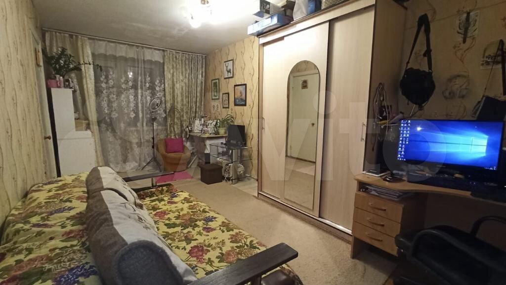 2-к квартира, 42 м², 5/5 эт.  89068751241 купить 4