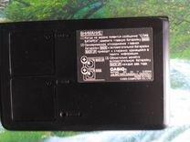 Casio DC-7500RS. Электронная записная книжка