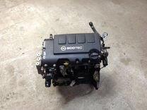 Двигатель двс Opel Mokka 1 2014