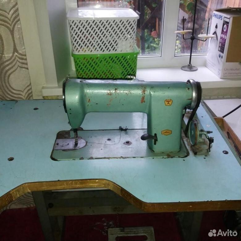 Швейная машина 97 А кл  89962612850 купить 1