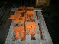Гидроаппарат регулирующий эо-5126