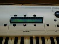 Oberheim MC 2000 с встроенной звуковой платой