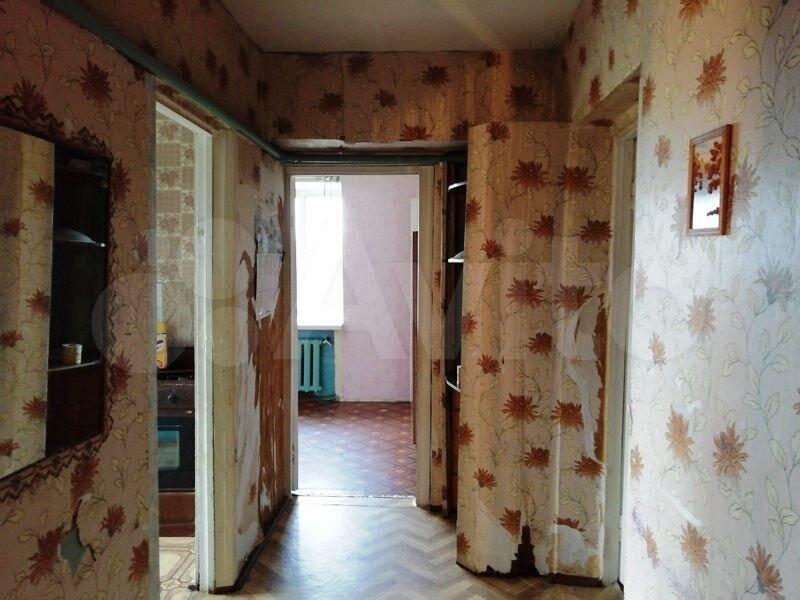 2-к квартира, 49 м², 2/2 эт.  89210670617 купить 10