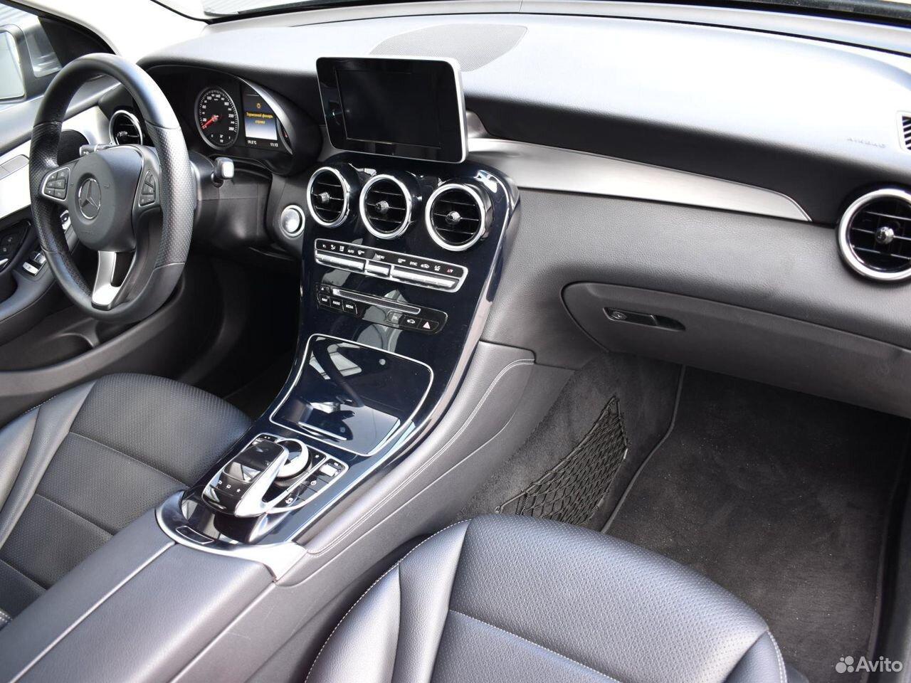 Mercedes-Benz GLC-class in 2016  89118607985 buy 7