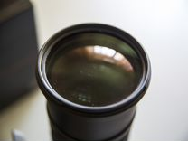 Sigma 150-500 для Canon