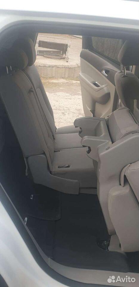 Chevrolet Orlando, 2012  89185704436 купить 9