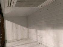 Холодильная установка для охлажденной камеры