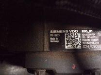 Насос топливный тнвд рено меган2 1.5dci 8200663258