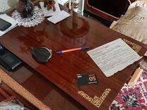 Столик и 2кресла #винтаж — Мебель и интерьер в Омске