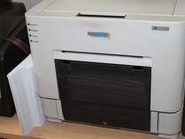 Термосублимационный принтер DNP RX-1