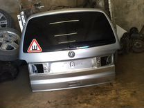 Крышка багажника volkswagen sharan