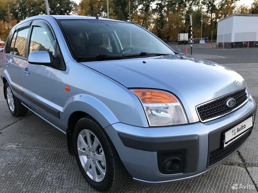 Ford Fusion, 2008  89187402194 купить 7