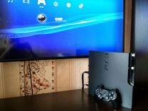 Sony PlayStation3 прошитая