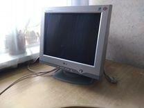 Продам монитор LG Flatron ez t710ph — Товары для компьютера в Воронеже
