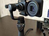 Moment Lens Full Kit DJI Osmo Mobile
