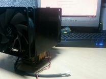 V3 Voltair TEC CPU Cooler