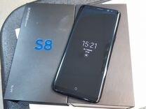 SAMSUNG Galaxy S8 64gb рст